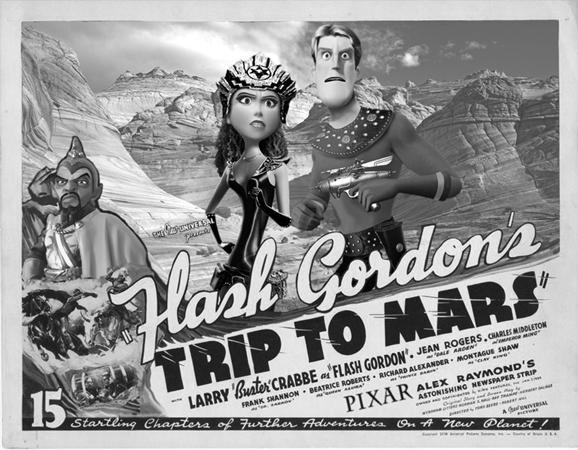 GordonMars