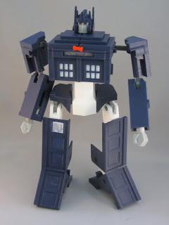 Tardis Prime