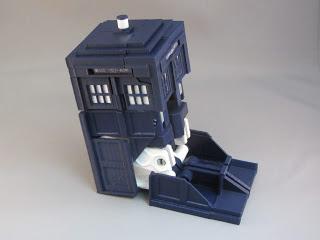 dr who transformer2