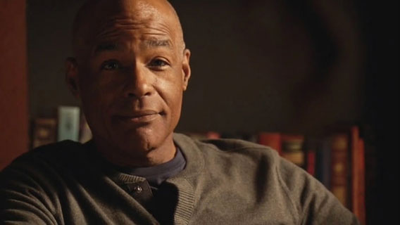 This is Michael Dorn.