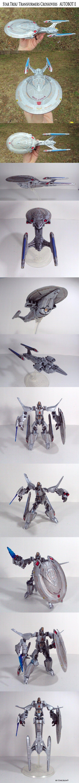 Autobot E