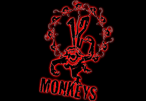 The Army of the 12 Monkeys