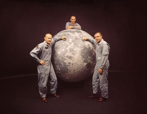 life astronauts