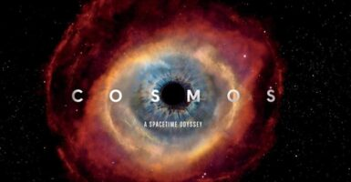 Cosmos-banner