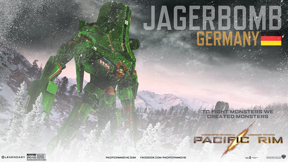 fourth string jaegers