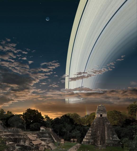 Tikal rings