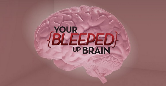 bleeped up brain