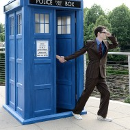 doctor who 6