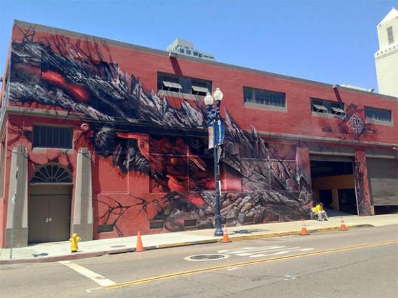 Godzilla Warehouse