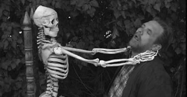 lost skeleton of cadavra