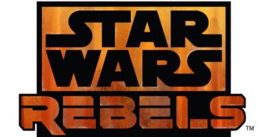 Star Wars: Rebel logo