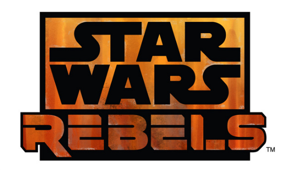 Star Wars: Rebel logo