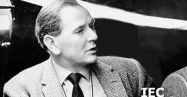 Gilbert Taylor