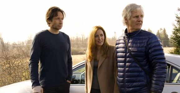 Chris Carter X-Files image