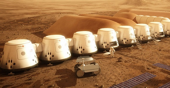 application for mars mission - photo #4