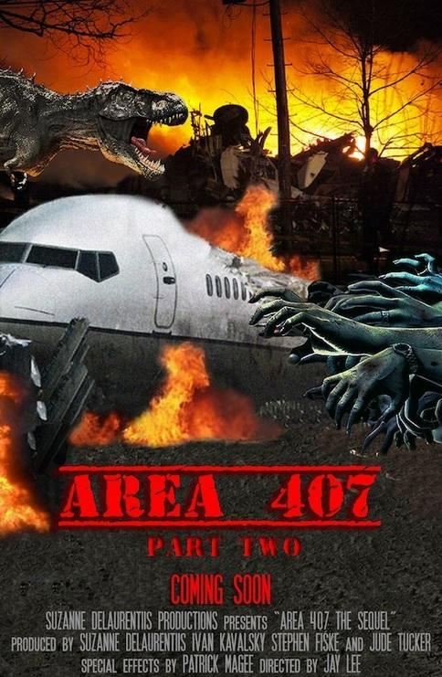 area 407 part 2 poste