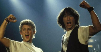 Bill & Ted