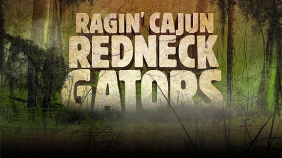 redneck gators