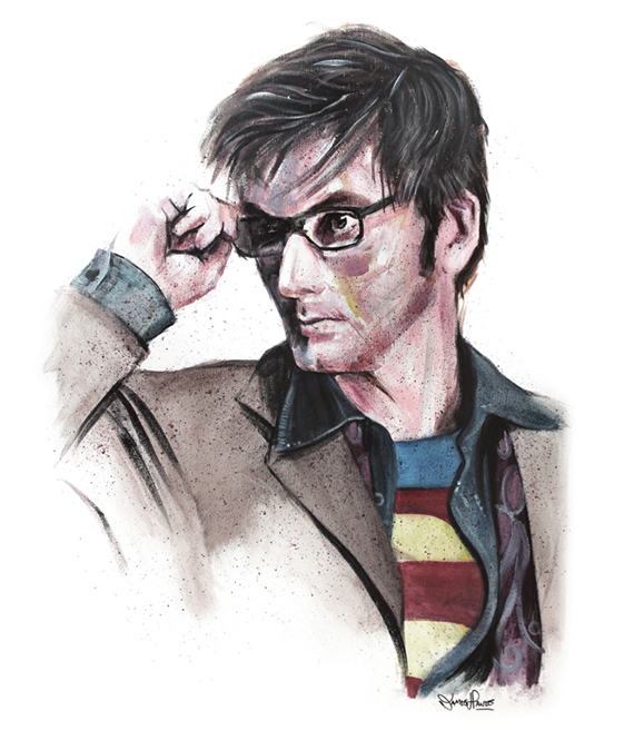 doctor who man of steel