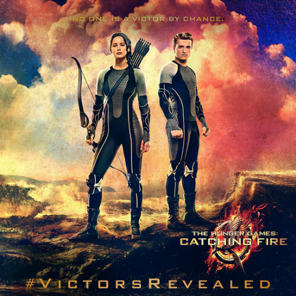 Marvel Hunger Games Catching Fire Games Catching Fire