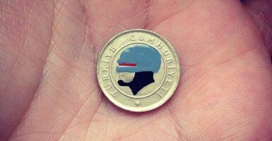 robocop coin