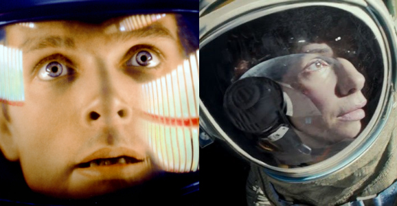 2001: A Space Odyssey - Gravity