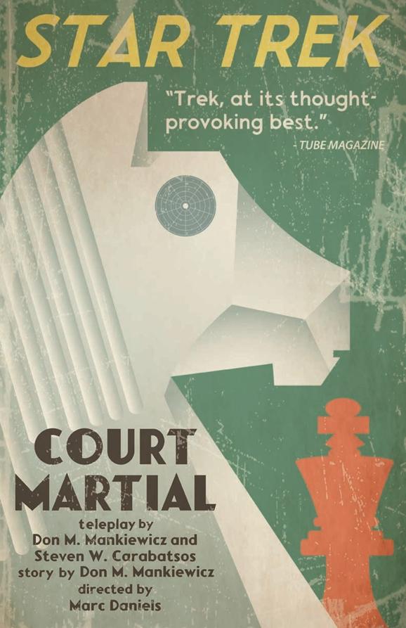 CourtMartial