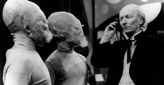 doctor who hartnell