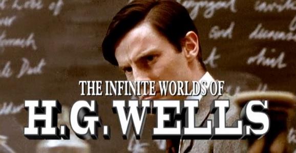 infinite worlds of h.g. wells