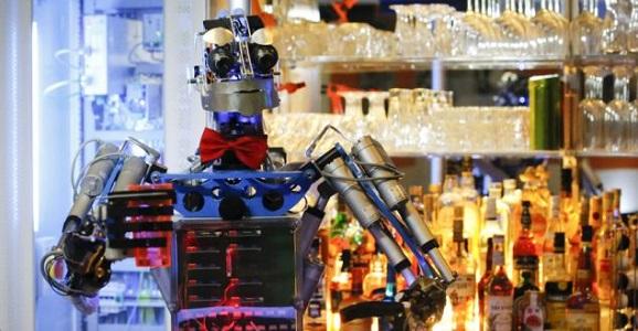 carl german robot