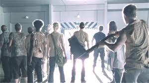 CDC Walking Dead