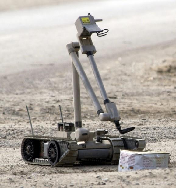 iRobot (IED)