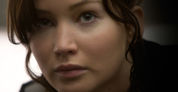Katniss is ready!