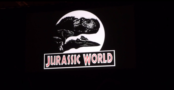 Jurassic World leak