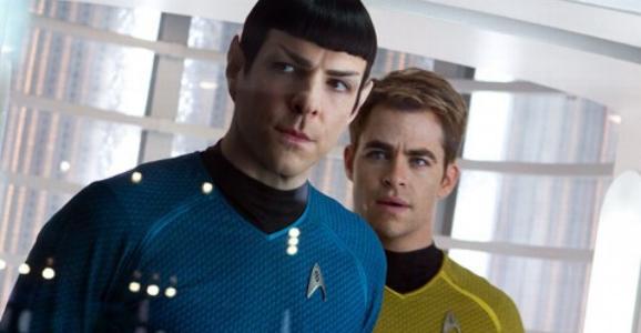 Star Trek 4 coming soon