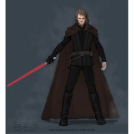 Star Wars Revenge Of The Sith Concept Art Is Full Of Wookiees