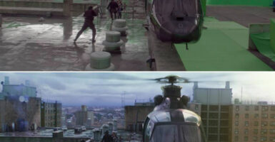 rooftop z