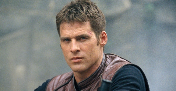 ben browder doctor who