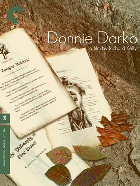 disorder of donnie darko essay A phenomenological approach to donnie darko - this essay builds upon mathews' approach by commencing with world of donnie darko (the film) a dream, a hallucination, reality, or merely one reality among multiple universes.