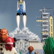 Lego Launch