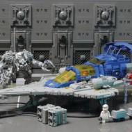Lego Future