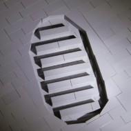 Lego Footprint