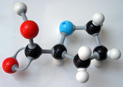old chem models
