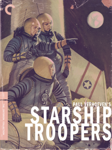 StarshipTroopers
