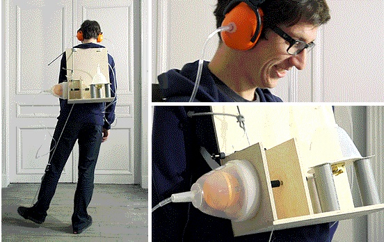 audiocyborg