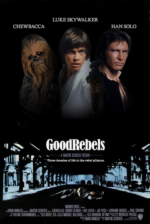 GoodRebels