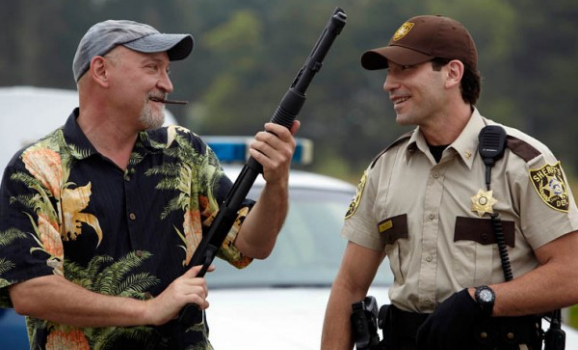 Frank Darabont The Walking Dead