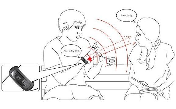 sign language ring