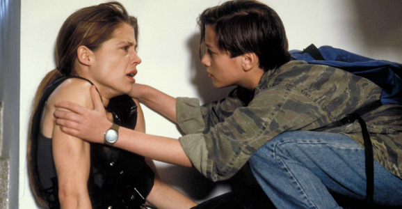 Terminator 5 Is Looking To Cast Sarah And John Connor | Giant ...