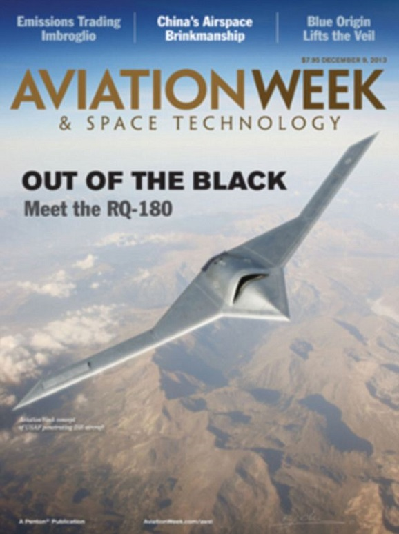 aviation weekly rq-180